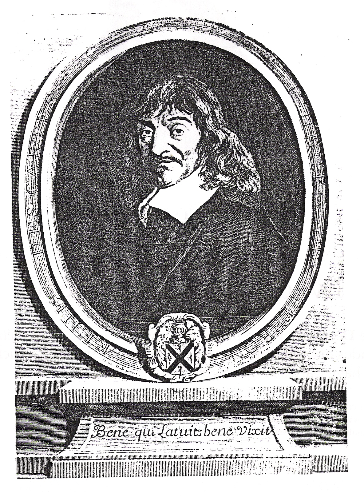 descartes discourse on method essay Discourse on the method is descartes' attempt to explain his method of reasoning through even the most difficult of problems he illustrates the development of this method through brief autobiographical sketches interspersed with philosophical arguments.